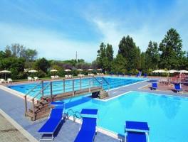 Aanbiedingen en korting Pineta sul Mare Camping Village Cesenatico