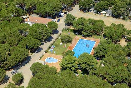 Aanbieding Camping Neptuno, Spanje