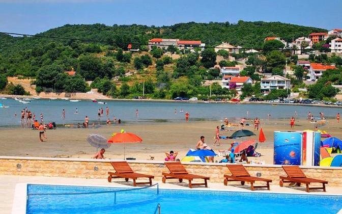Aanbieding Camping Lando Resort, Kroatië