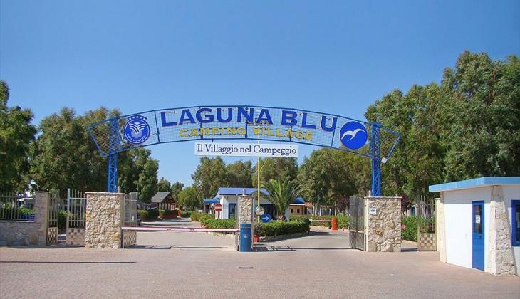 Aanbiedingen en korting Camping Village Laguna Blu (Calik) Alghero