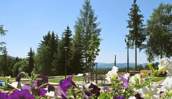 Aanbiedingen en korting Knaus Campingpark Lackenhäuser Lackenhäuser