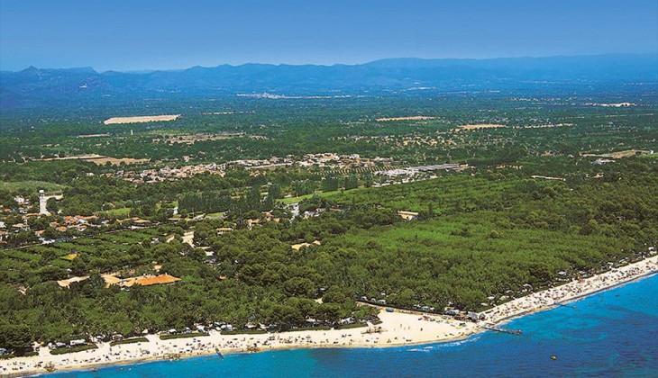 Aanbieding Playa Montroig Camping Resort, Spanje
