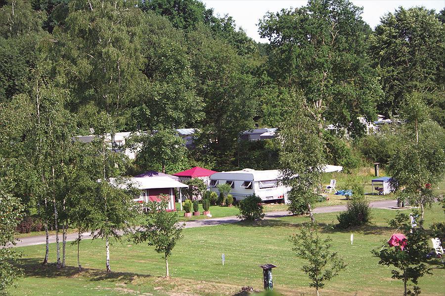 Knaus Campingpark Wingst in Wingst is een kindvriendelijke camping in Duitsland