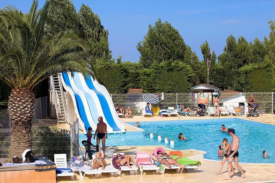 Village Center L'Europe Vic-la-Gardiole