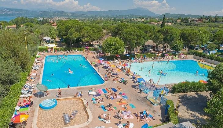 Aanbieding Camping Cisano/San Vito, Italië