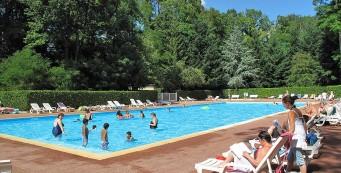Aanbiedingen en korting Camping Parc des Roches Saint-Chéron