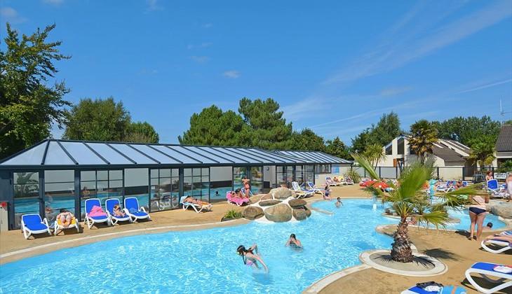 Aanbiedingen en korting Camping La Touesse Saint-Lunaire