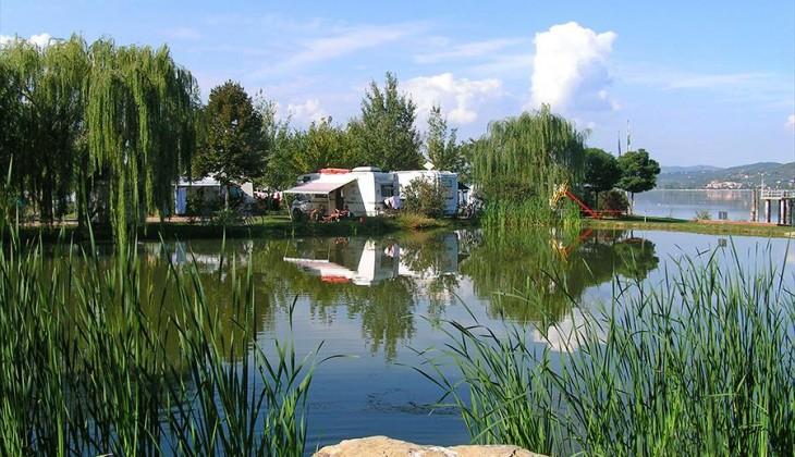 Aanbiedingen en korting Camping Villaggio Italgest Sant'Arcangelo