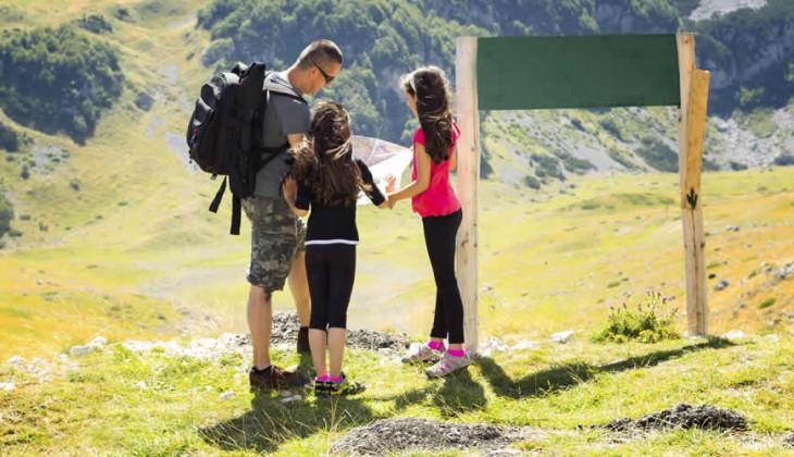 Tips voor actieve vakanties in de Alpen