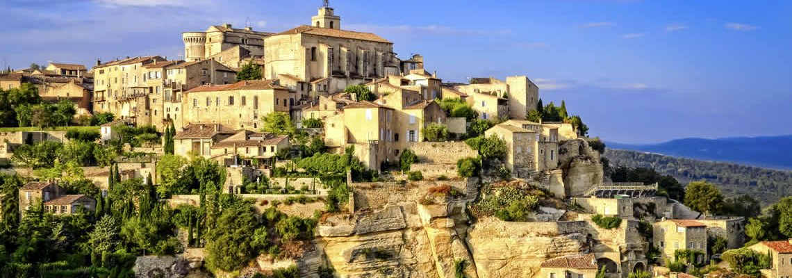 Inspiratie voor de zomervakantie in Frankrijk