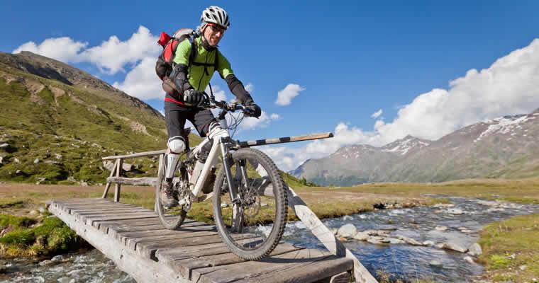 Actief in de Franse Alpen