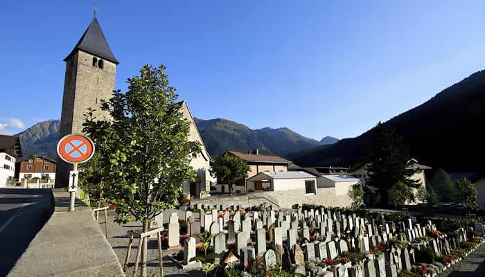Zomervakantie in Klosters