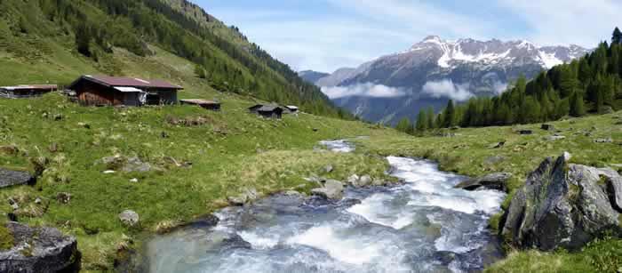 Tips voor de vakantie in Oostenrijk