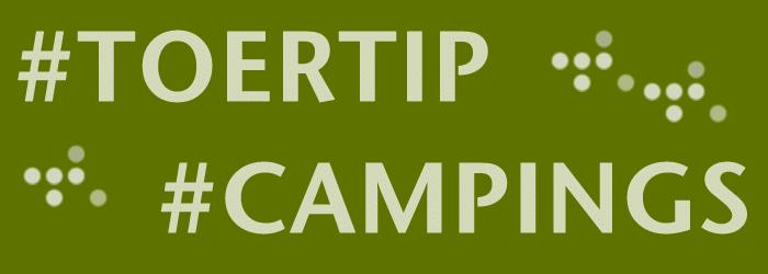 Toertips campings