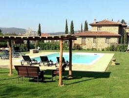 Topic Travel vakantiehuizen Italie