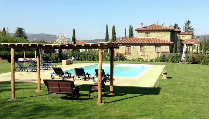 Bijzondere vakantiehuizen in Italië