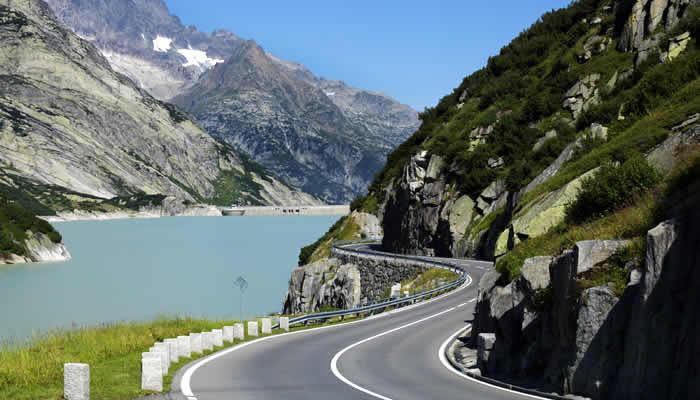 Autovakanties naar Zwitserland met TUI