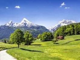 Vakantie met TUI Zwitserland
