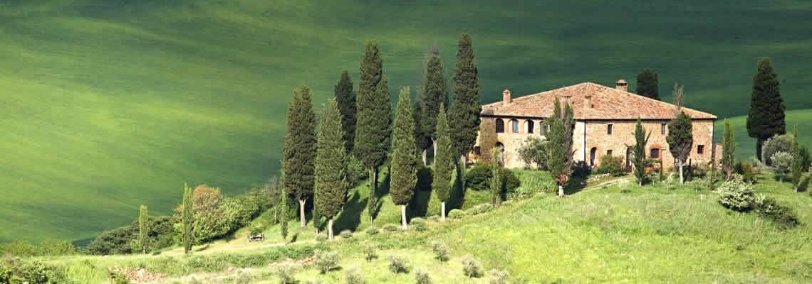 Vakantiehuis Italië huren? Aanbiedingen vakantiehuizen in Italië met laagste prijsgarantie.