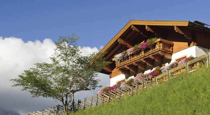 Vakantiehuizen in Oostenrijk. Tip!