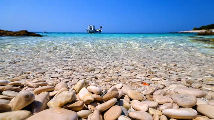 Zadar topbestemming voor watersporters