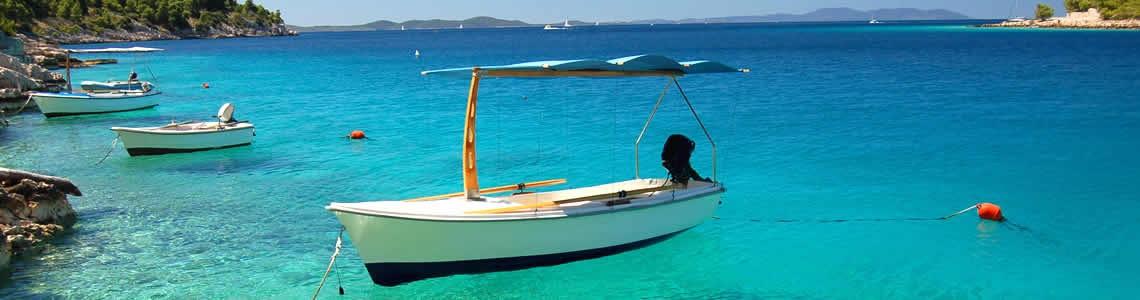 Inspiratie voor de zomervakantie in Kroatië