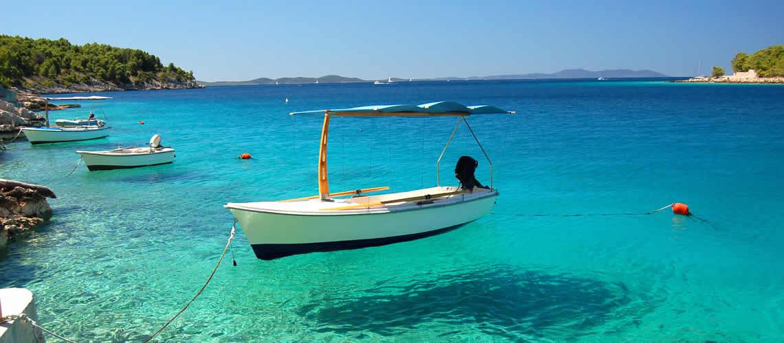 Tips voor de zomervakantie in Kroatië