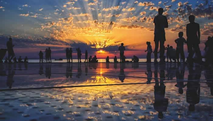Zadar: beste Europese vakantiebestemming