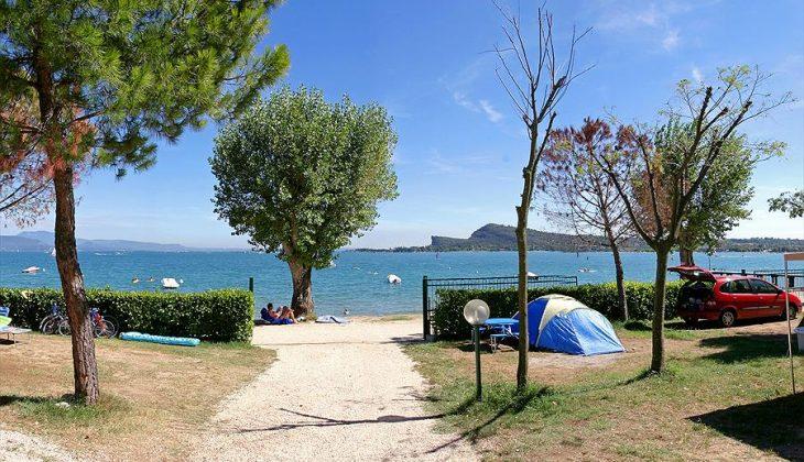 Aanbiedingen en korting Camping La Gardiola San Felice del Benaco