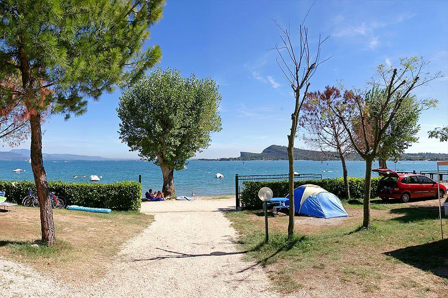 Camping La Gardiola San Felice del Benaco