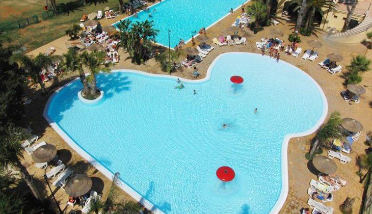 Aanbiedingen en korting Sporting Club Village & Camping Mazara del Vallo
