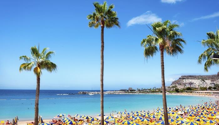 Tips en aanbiedingen vakantie Gran Canaria.