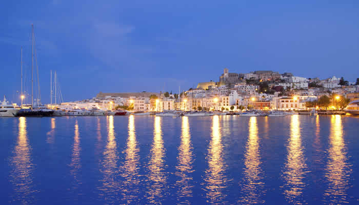 Tips en aanbiedingen vakantie op Ibiza!