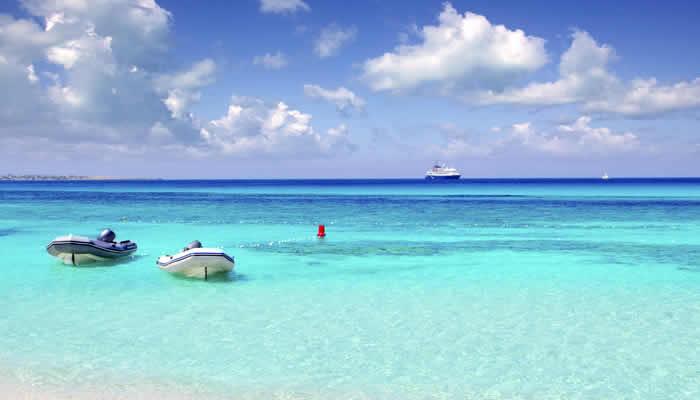 Bezienswaardigheden op Ibiza