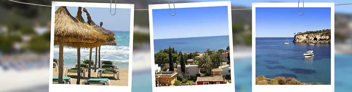 Tips en inspiratie voor de zomervakantie in Spanje
