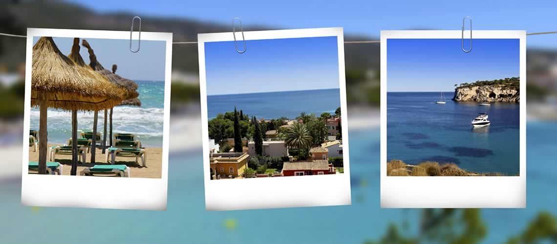 Tips, aanbiedingen en inspiratie vakantie Spanje