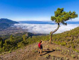 Vakantie op La Palma