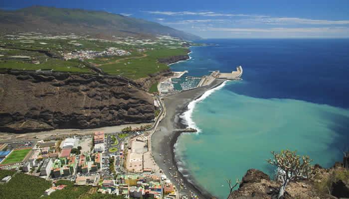 Vakantie op La Palma, tips en aanbiedingen