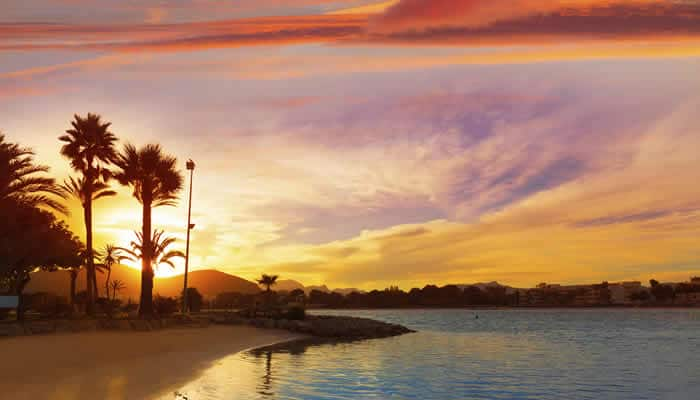 Geniet van de vakantie op Mallorca