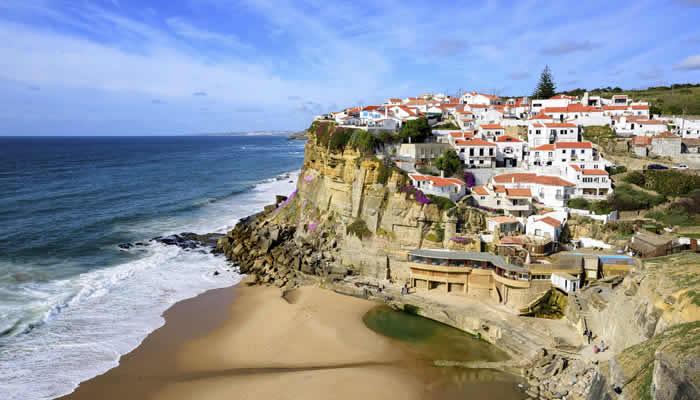Ontdek leuke stadjes zoals Sintra
