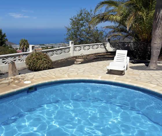 Vakantiehuis, appartement of villa op Tenerife