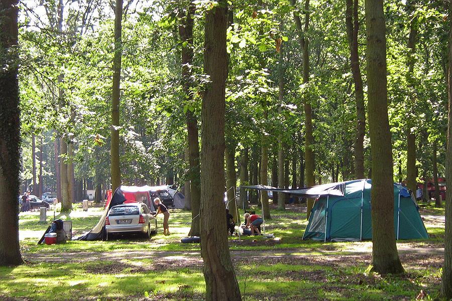 Camp. & Ferienpark Markgrafenheide Markgrafenheide