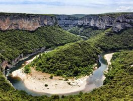 Vakantietips Ardèche