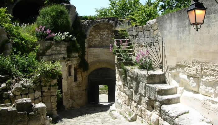 Mooie dorpen bij de Ardèche