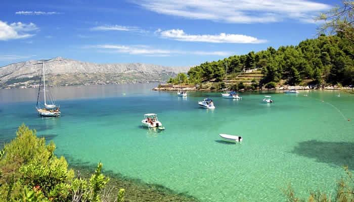 Vakantietips Kroatische eilanden