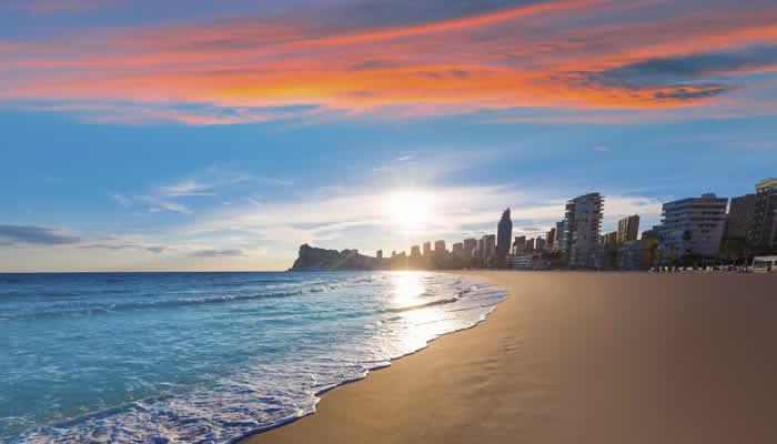 Vakantietips en aanbiedingen Costa Blanca