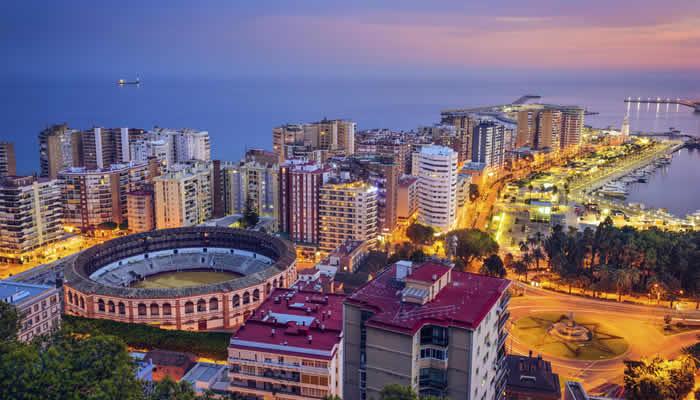 Vakantietips Costa del Sol, Malaga