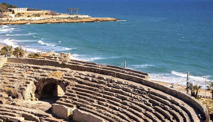 Vakantie bij Tarragona