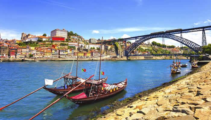 Costa Verde Porto