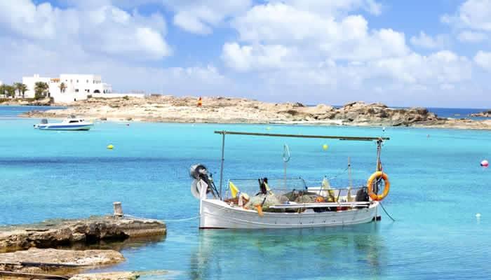 Vakantietips Formentera